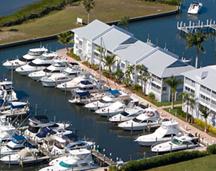 Palm Island Resort, Englewood, FL